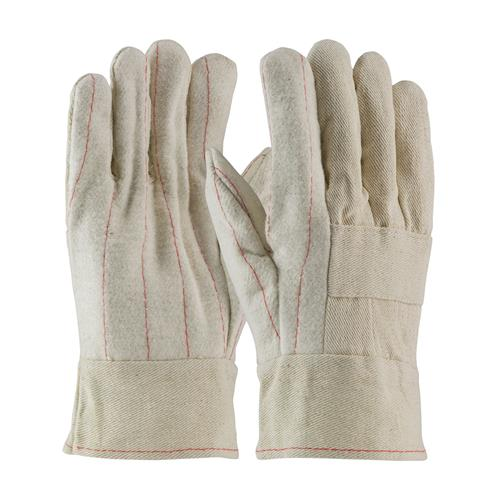 PIP  Canvas Hot Mill Glove, 32 Oz., Three Layers, Premium Grade, Band #94-930