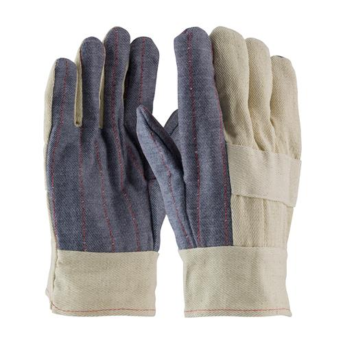 PIP  Canvas Hot Mill Glove, 34 Oz., Three Layers, Premium Grade, Band #94-934