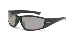 CrossFire RPG 23615 Safety Glass  Indoor/Outdoor & Pearl Gray Frame, Box/12
