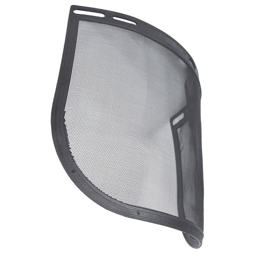 Radians Face Shield V40815-WM .040 x 8 x 15 Wire Mesh