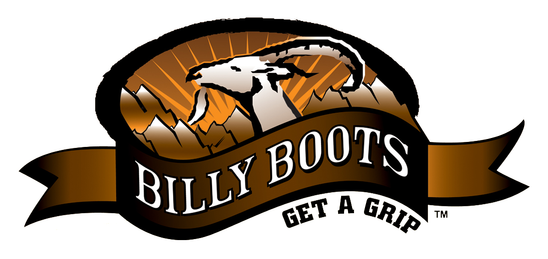 Billy Boots Logo