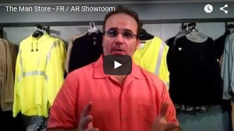 FR / AR Showroom